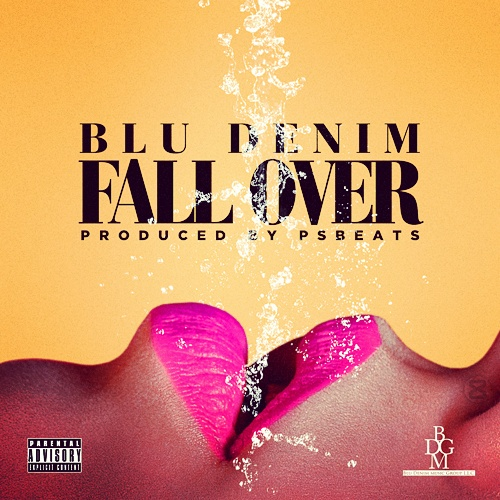 Fall Over by Blu Denim