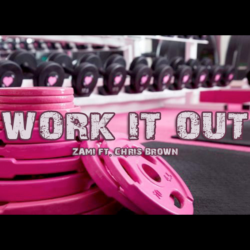 Work It Out by Zami