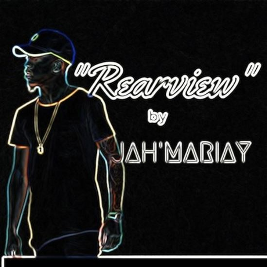 Rearview by Jah'Mariay