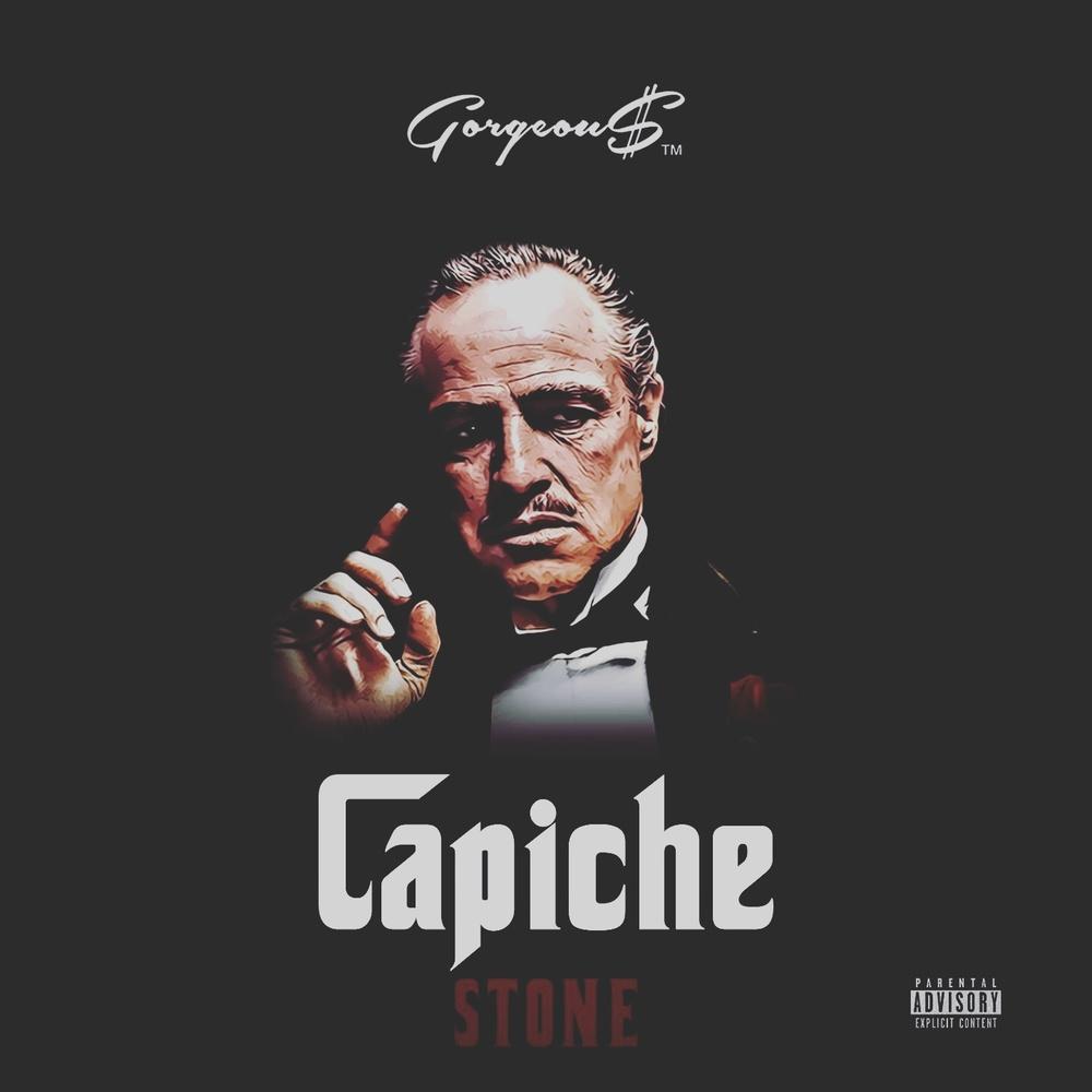 Stone Capiche Cover Art