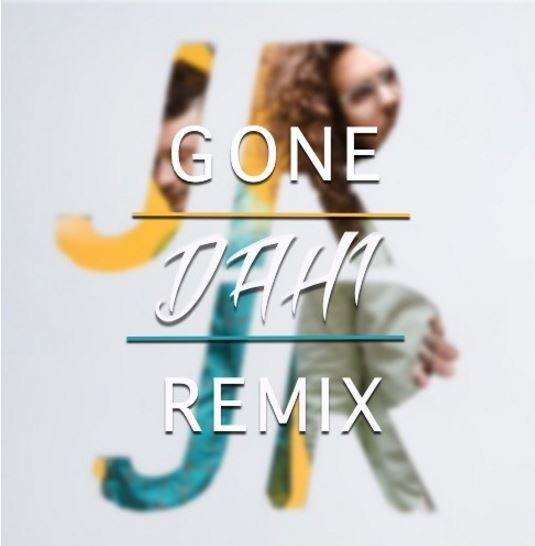 Dah1 Gone Jr Jr Remix