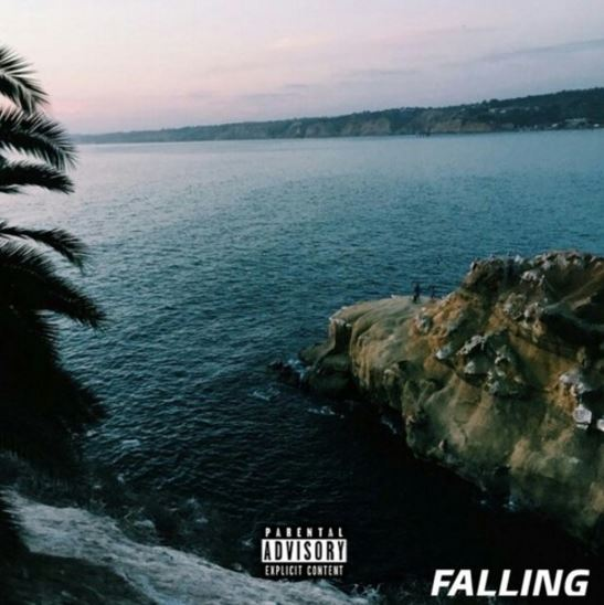 Kobe KBG Falling