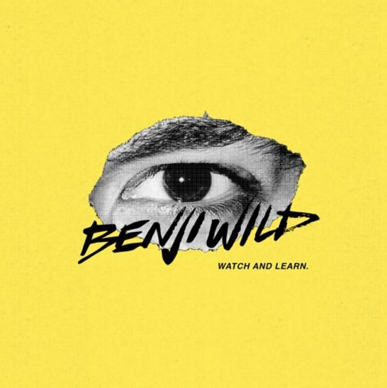 Benji Wild Watch and Learn
