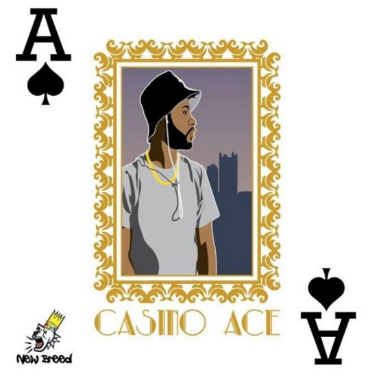 Ace Knightz Royalty Clip Art