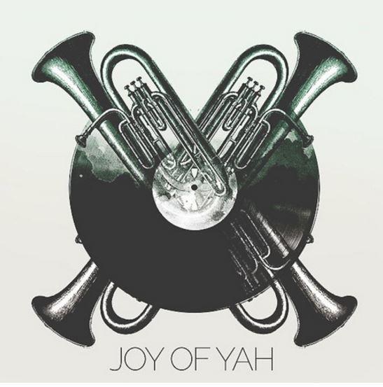 Daryl Yahudy Joy of Yah