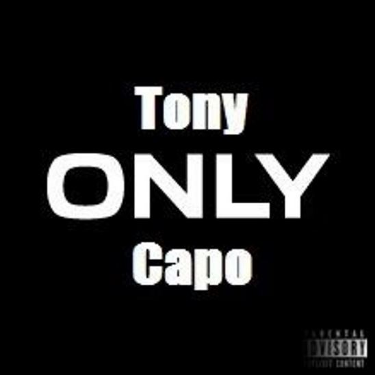Tony Capo Only
