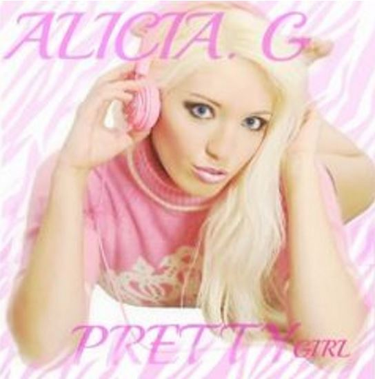 Alicia G Pretty Girl