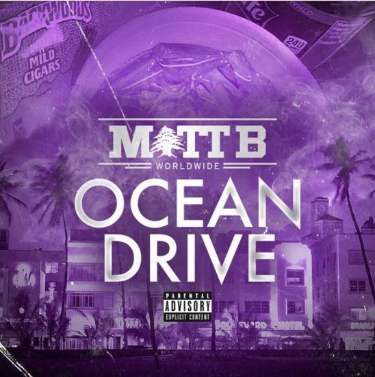 Matt B Ocean Drive