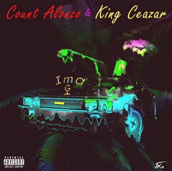 Count Alonzo Ima G
