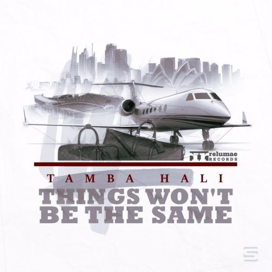 Things Wont Be The Same by Tamba Hali