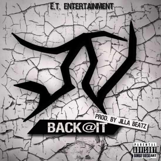Back @ It J.V.