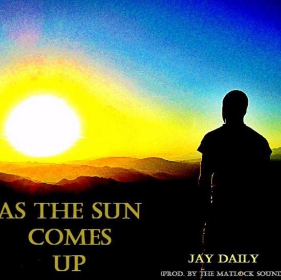 Jay Daily
