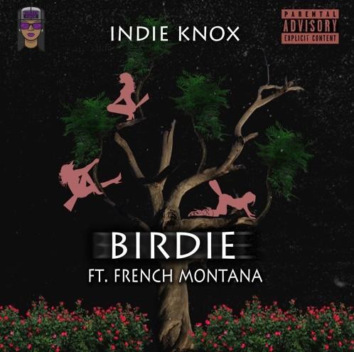 Indie Knox
