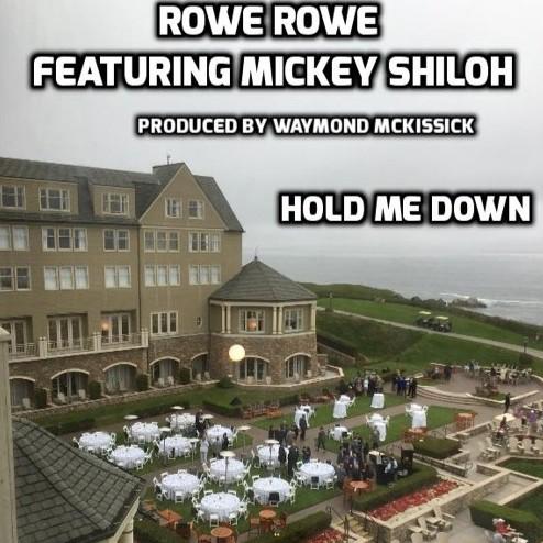 Rowe Rowe