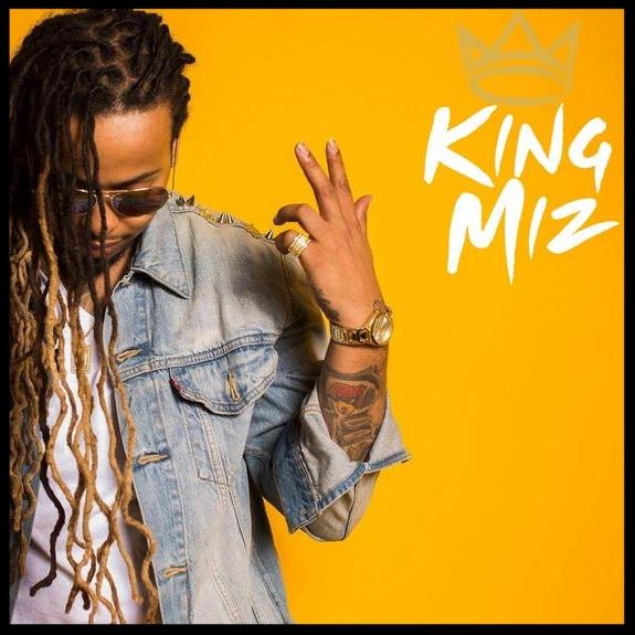 King Miz