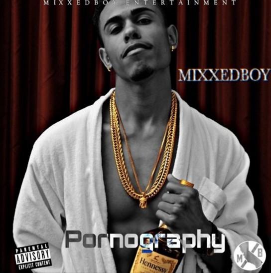 Mixxedboy
