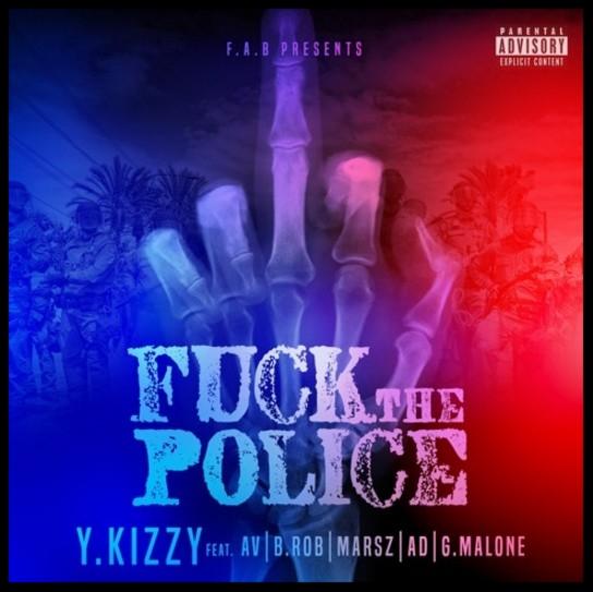 Y. Kizzy