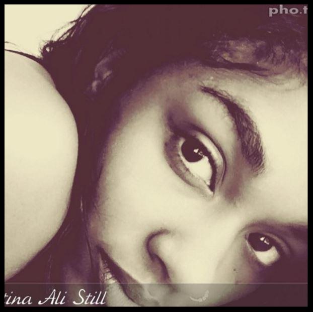 Stina Ali