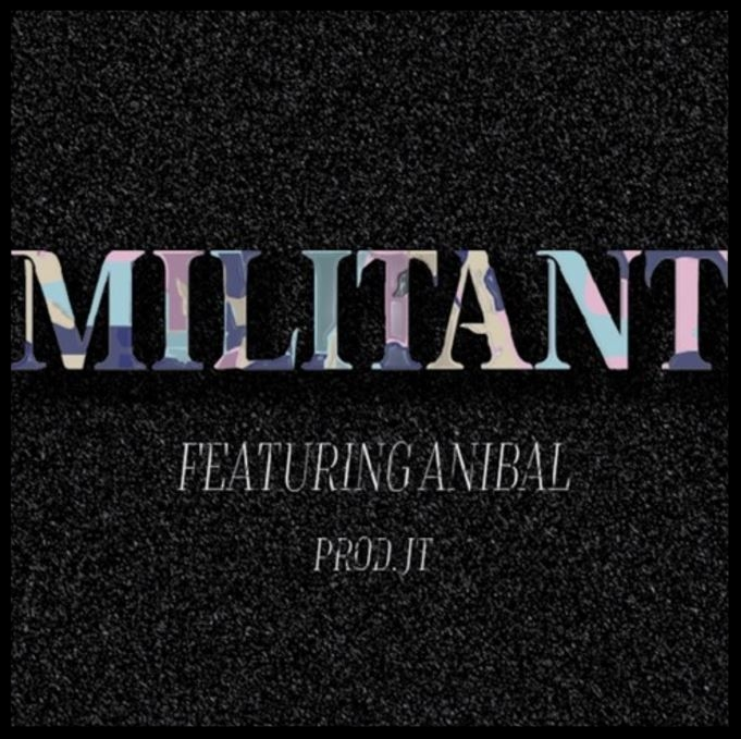 JT Militant featuring Anibal