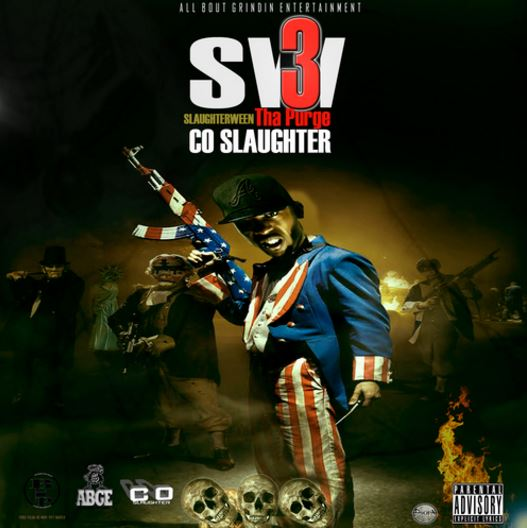 Co Slaughter