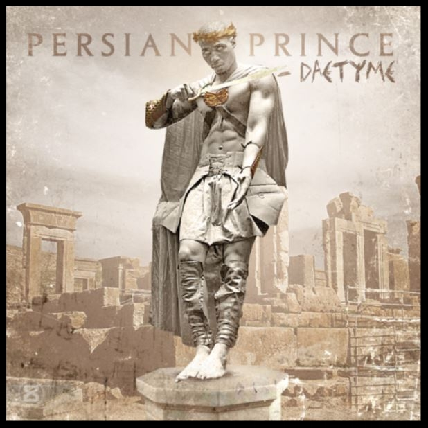 daetyme persian prince