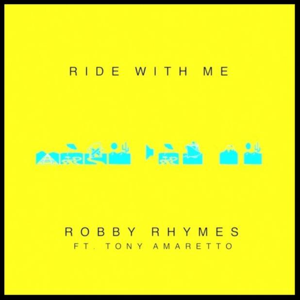 Robby Rhymes