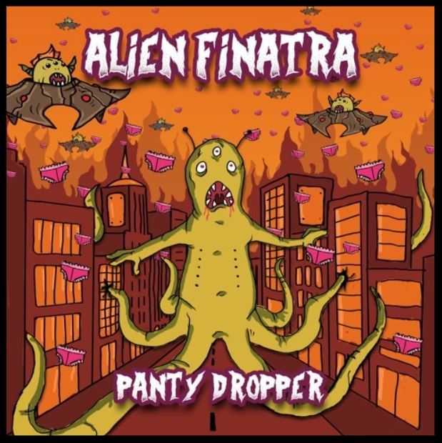 Alien Finatra