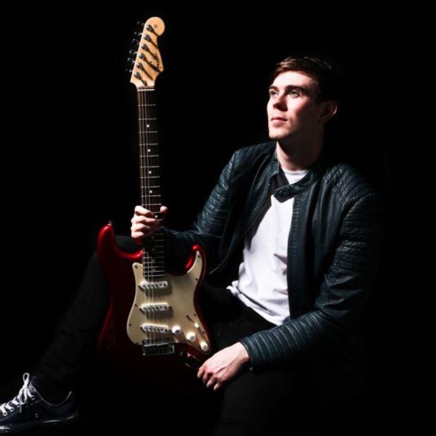 James Heath Music