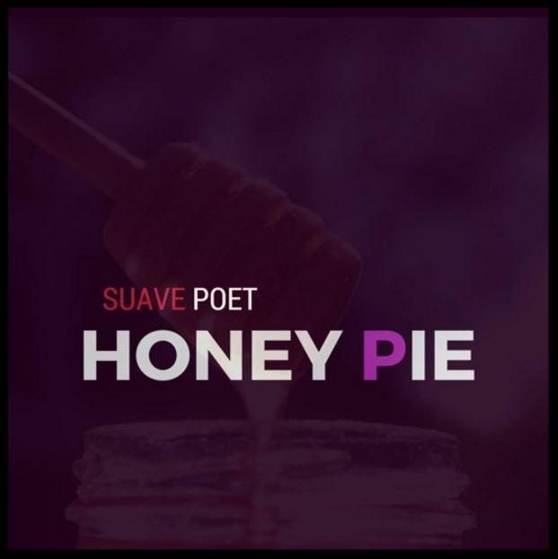 Suave Poet