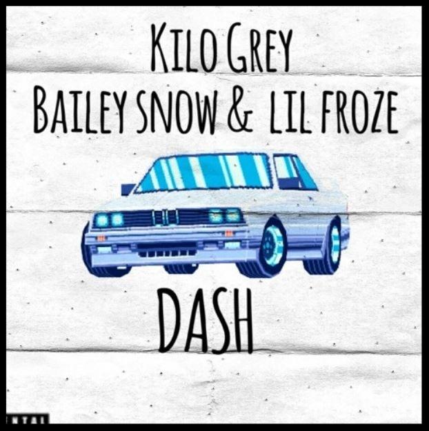 Kilo Grey