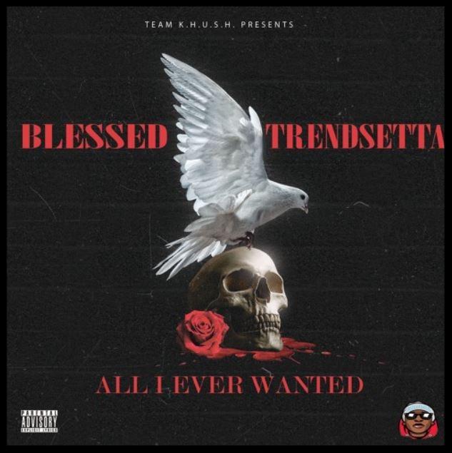Blessed Trendsetta