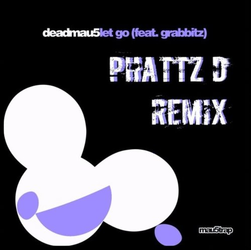 Phattz D - Let Go (Remix Contest) | This Song Is Sick and Rap Radar