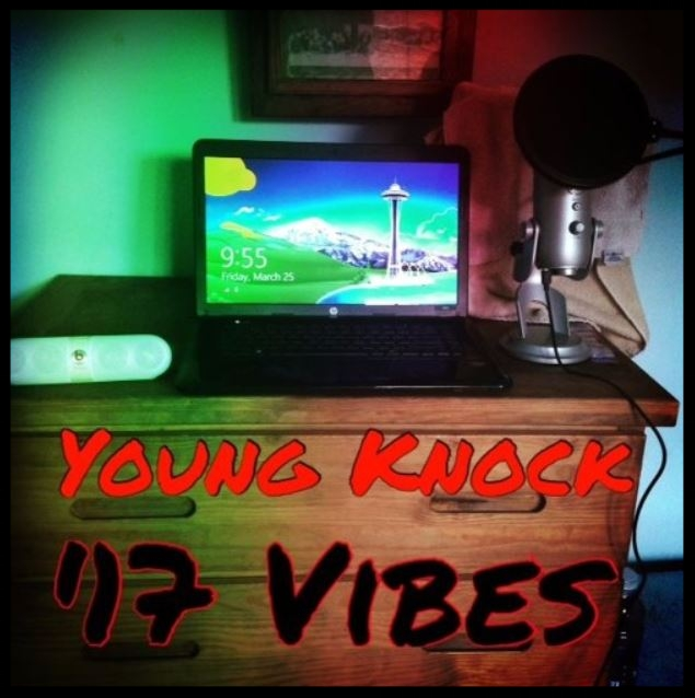 Young Knock