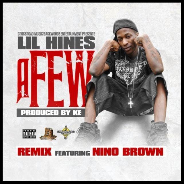 Lil Hines x Nino Brown