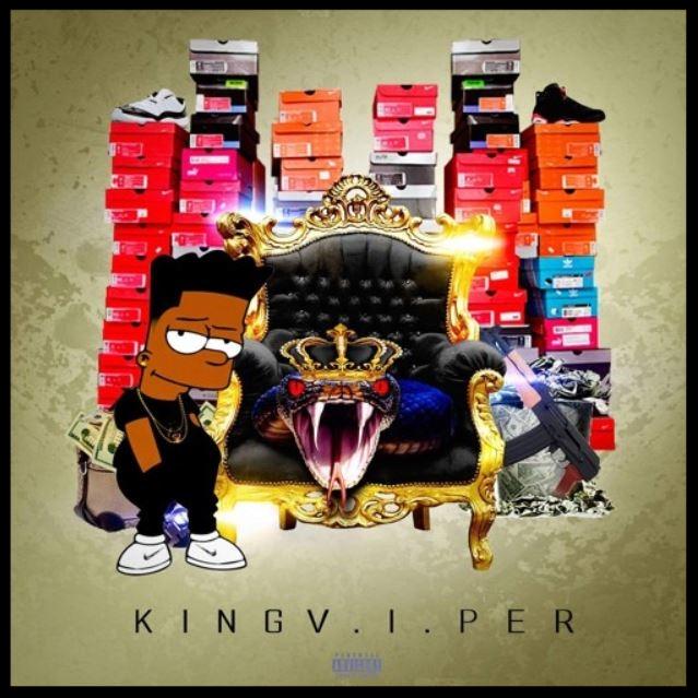king v.i.per