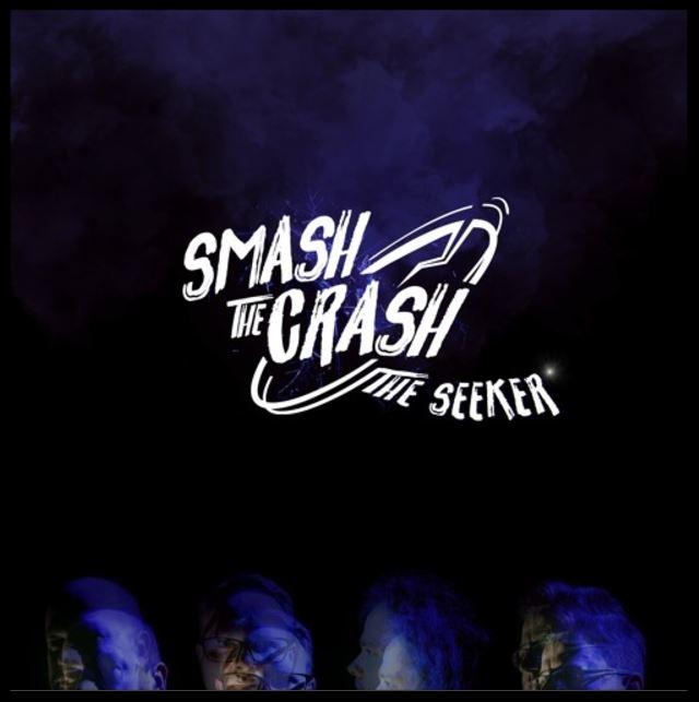 smash the crash