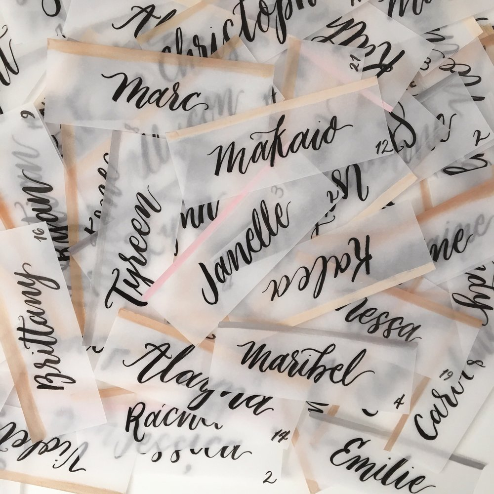 Vellum Handlettered Place Cards.JPG