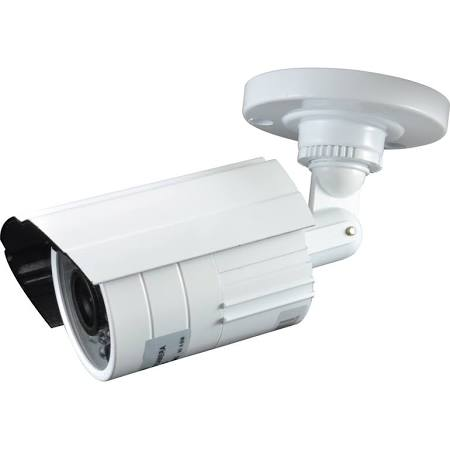 Copy of Bullet Camera (Fixed Lens)