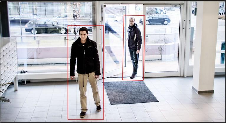 Motion Detection feature
