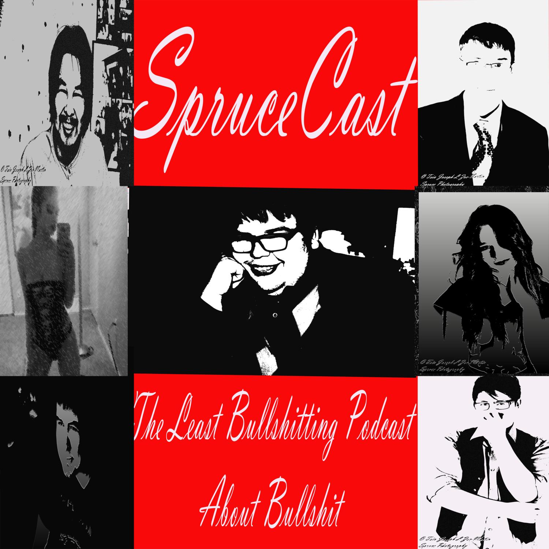 SpruceCast