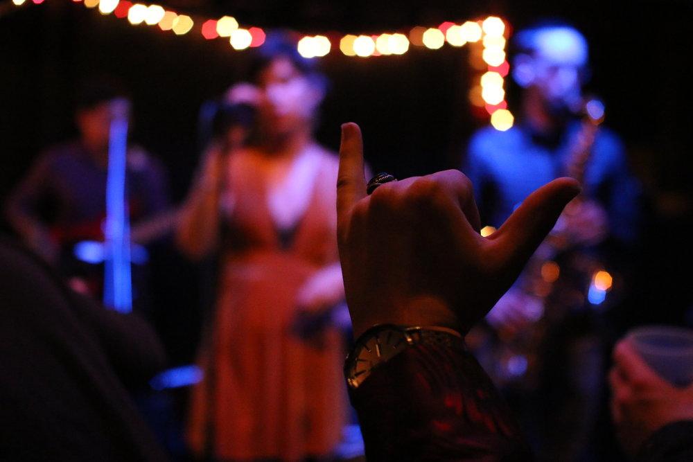 2017    JUN 4  SUN      DC Breeze Game Performance                Washington, DC  JUL 8   SAT       Live in Peace Music Festival                   Gainesville, VA  AUG 26 SAT       Otium Cellars Winery                          Purcellville, VA  JUL 29  FRI       Mason Inn - Private Event                      Washington, DC  SEP 30  SAT       Roofer's Union                                 Washington, DC  OCT 7  SAT       Mason Inn                                      Washington, DC  NOV 6 TUE       Otium Cellars Winery - Private Event           Purcellville, VA  NOV 25 SAT       Molly's Irish Pub                                Warrenton, VA  DEC 31 SUN       Mason Inn                                      Washington, DC