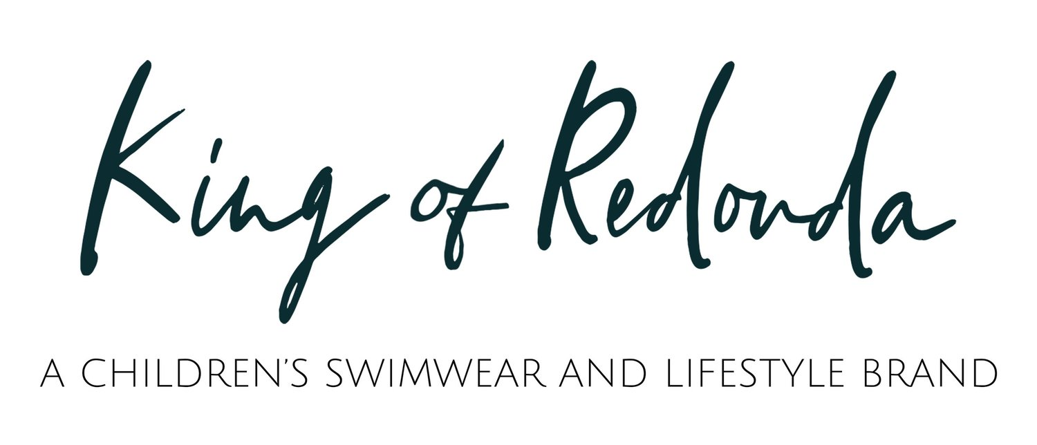 King of Redonda - A Children's Swimwear and Lifestyle Brand