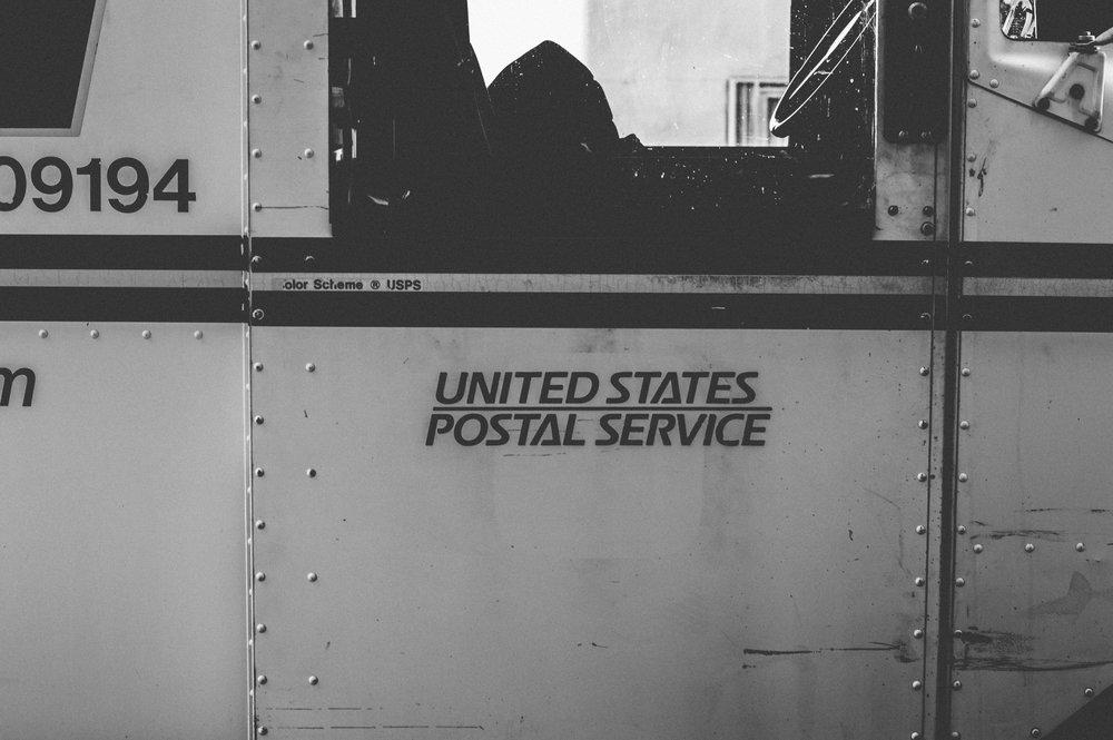mail trucky bw 2.JPG
