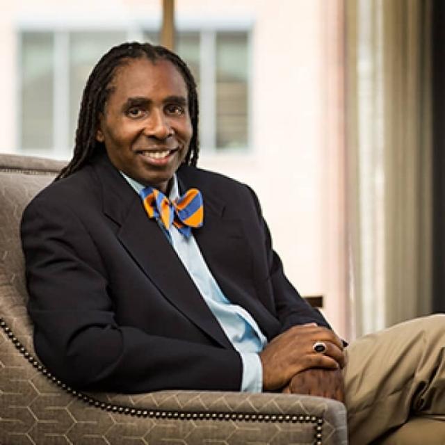 FEATURE Dr Richard Greggory Johnson III Black Vegans Rock