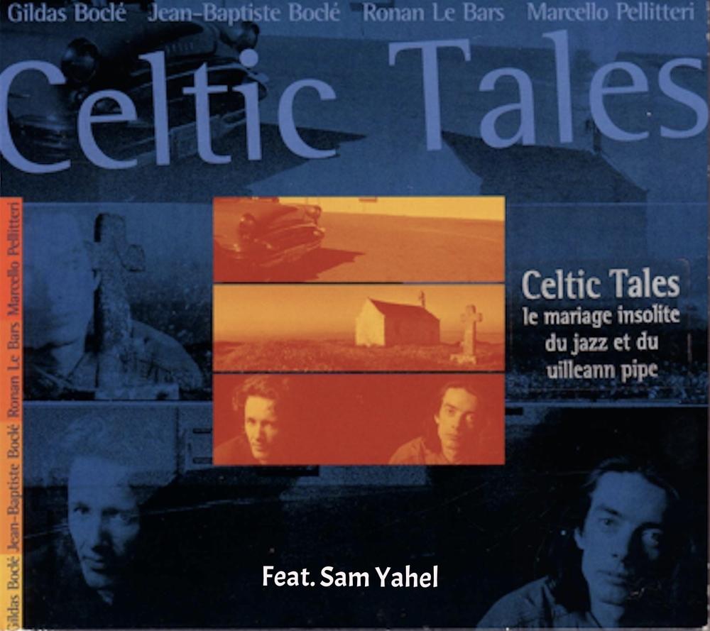 Featuring Sam Yahel