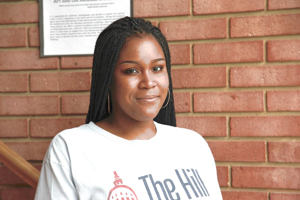Ms. Diamond Powell - Lead Teacher of the Caterpillar Purple Group.  Diamond has significant experience teaching two year-olds, as well as infants and toddlers. She holds a Child Development Associate Credential and is working to complete her Associate's degree in Early Childhood Education at North Hampton Community College. As an educator, Diamond describes herself as compassionate, devoted, and knowledgeable. She has been a wonderful addition to our Caterpillar teaching team.