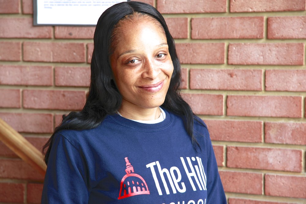 Ms. Keyonta Silas - Lead Teacher of the Caterpillar Blue Group. She holds a Child Development Associate Credential and is finishing her degree in Early Childhood Education at Central Texas University. Most recently, Keyonta worked as an Age-Level Coordinator for an infant program. She has worked for over ten years teaching two year-olds, toddlers, and infants. She is known for her nurturing relationships with children and has a genuine passion for providing high quality care and education for the youngest learners.