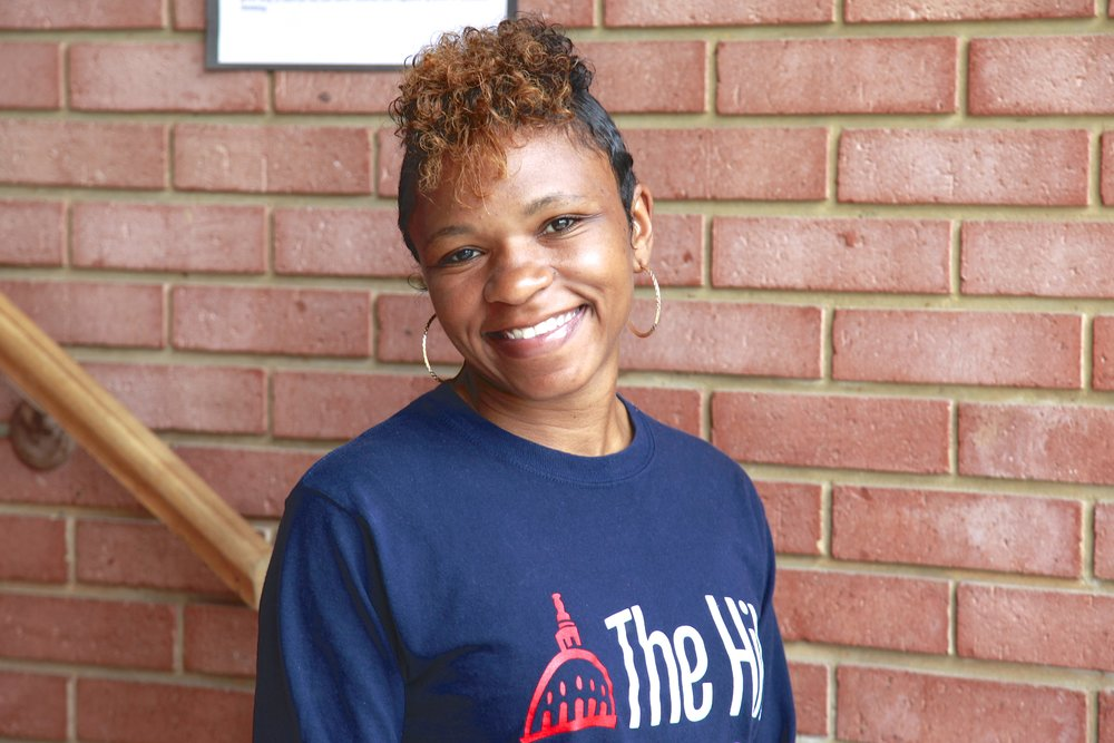 Ms. Tasha Brown - Butterfly Lead Teacher. She holds a Child Development Credential Certificate in preschool and has currently earned her Bachelor's degree in Early Childhood Education at Trinity Washington University. Tasha is very passionate about the field and truly enjoys the rewards of teaching young children. She is committed to staying current in the field of ECE in order to create fun, educational and developmentally appropriate learning environments for her students. She absolutely loves music, dancing, storytelling and bringing stories to life!