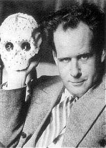 Sergei Eisenstein, Soviet Film Pioneer of the Early 20th Century