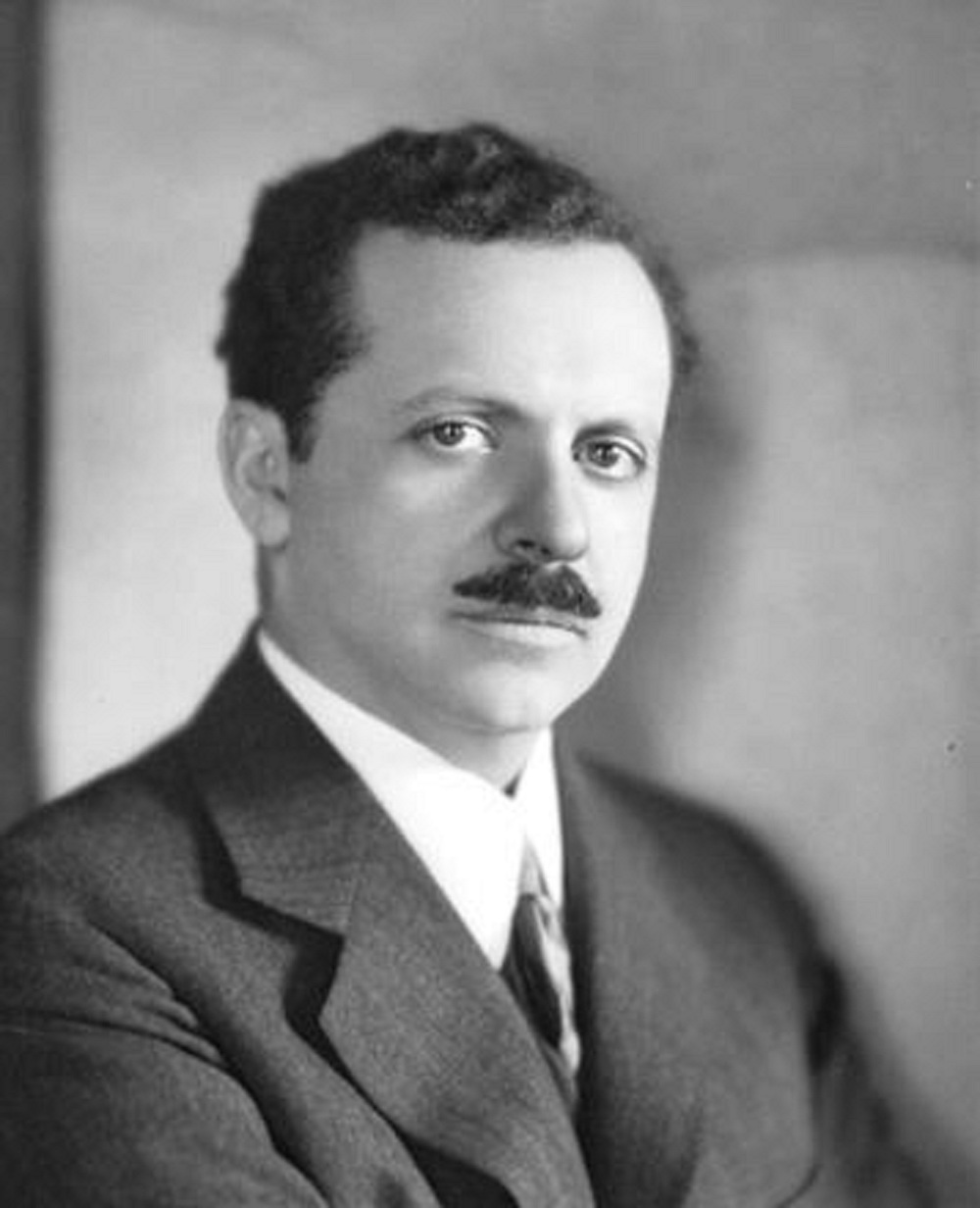 "Edward Bernays, ""the father of public relations"""